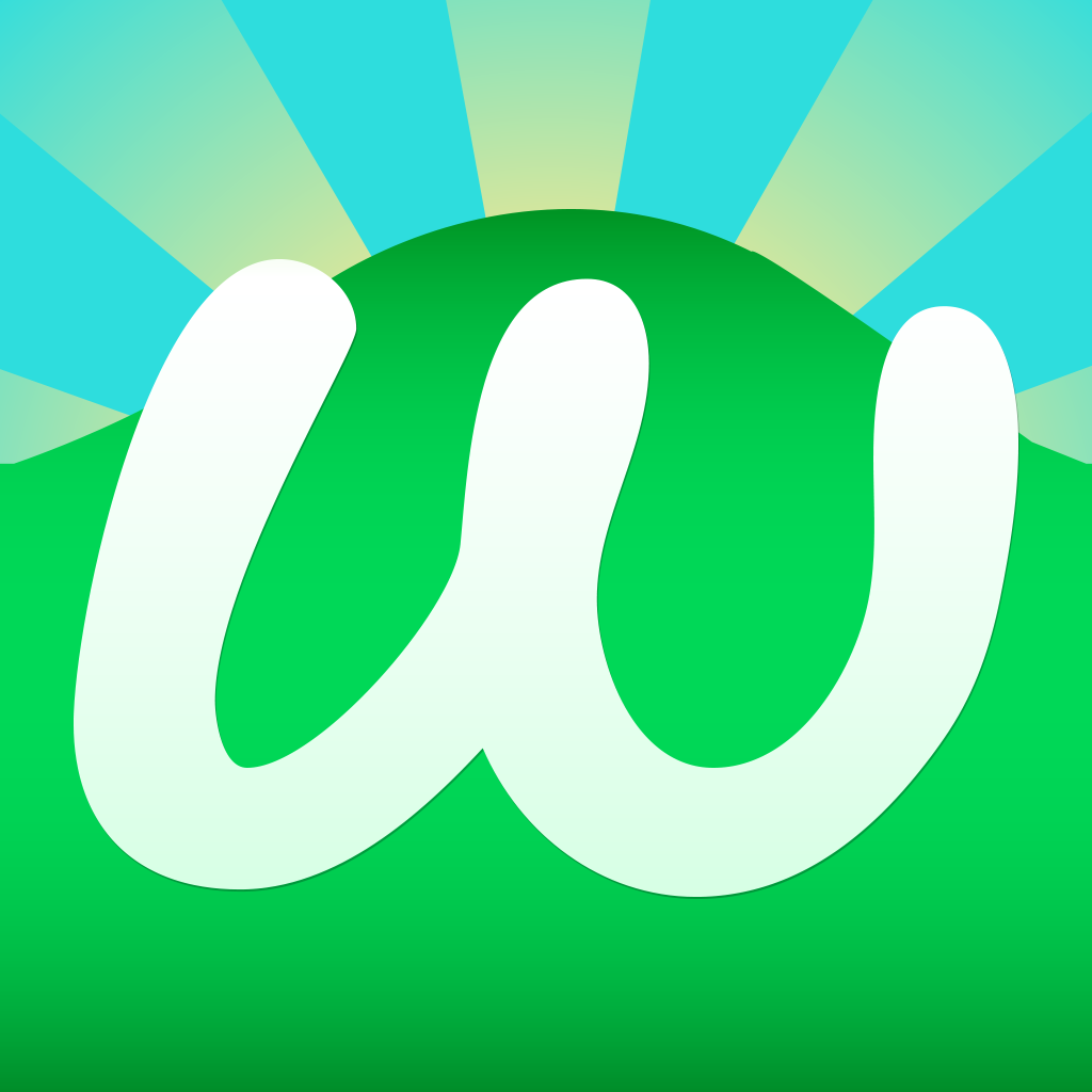 Wannado app store icon 1024px